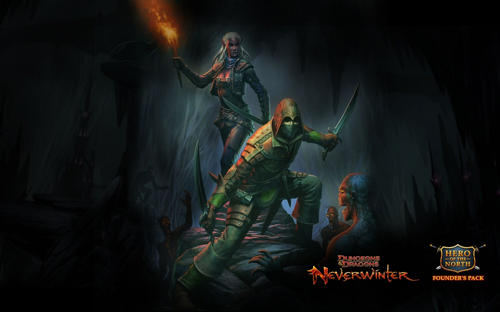 Neverwinter - Front Image