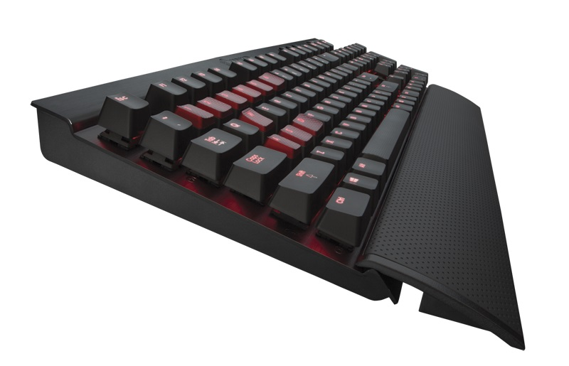 Vengeance K70 Side