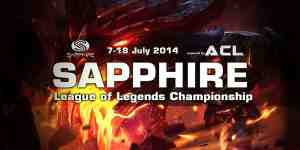 ACL si Sapphire organizeaza League of Legends Championship