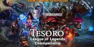 ACL Romania anunta un nou turneu pentru League of Legends