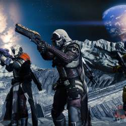 Destiny Beta preview – MMO-ul ce nu-i MMO