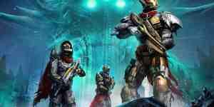 Activision a lansat The Dark Below, primul expansion pentru Destiny