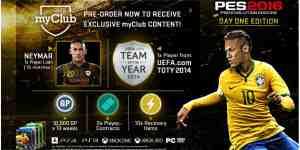 Media Galaxy lansează Pro Evolution Soccer 2016