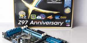 ASRock Z97 Anniversary review - să-l aniversăm pe Pentium
