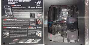 Asus Rampage IV Black Edition review - absolut uimitoare