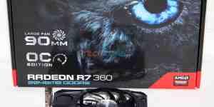 Gigabyte R7 360 OC review - jocuri Full HD la pret decent