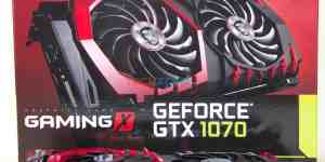 MSI GTX 1070 Gaming X 8G review - pentru gaming si entuziasti