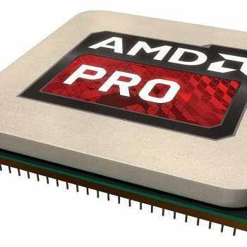 AMD lansează noua gamă de procesoare AMD PRO A-Series