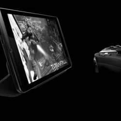 NVIDIA lansează tableta SHIELD, cu controller wireless SHIELD