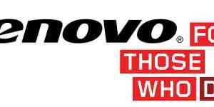 Lenovo anunță lansarea noii aplicații software WRITEit