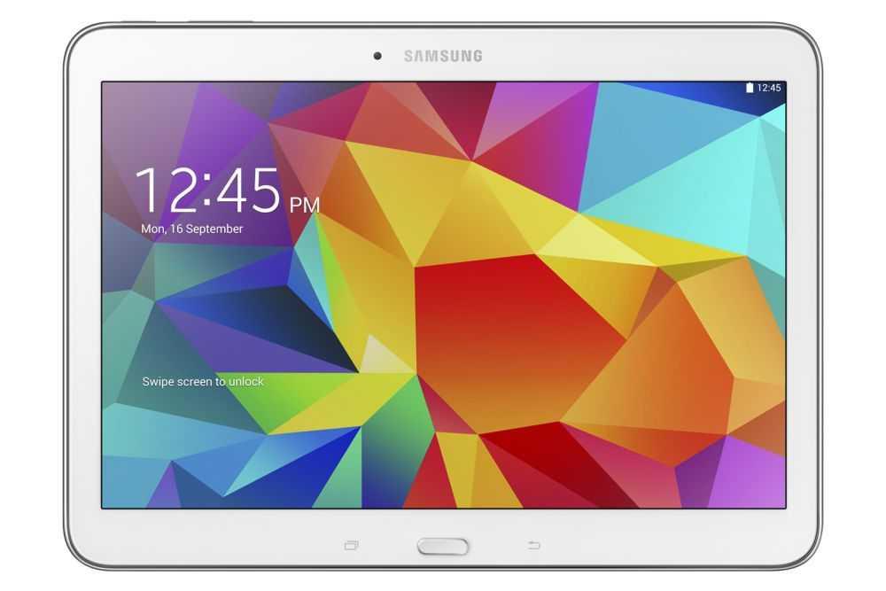 Samsung Galaxy Tab4 10