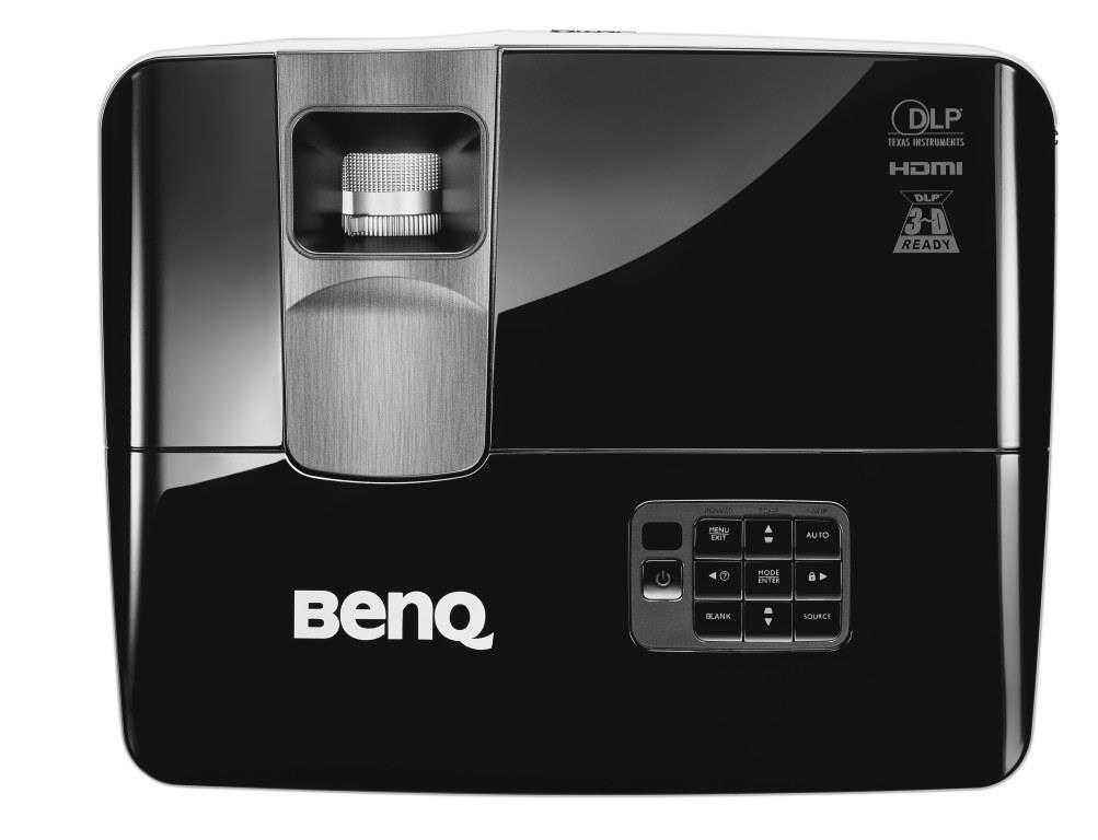 Benq MX662 MW663