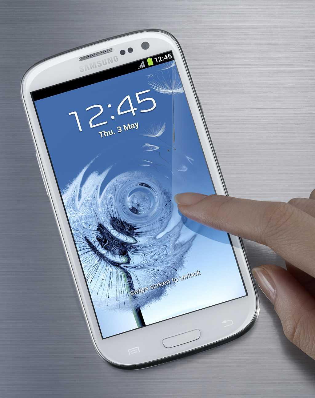 Samsung-GALAXY-S-III