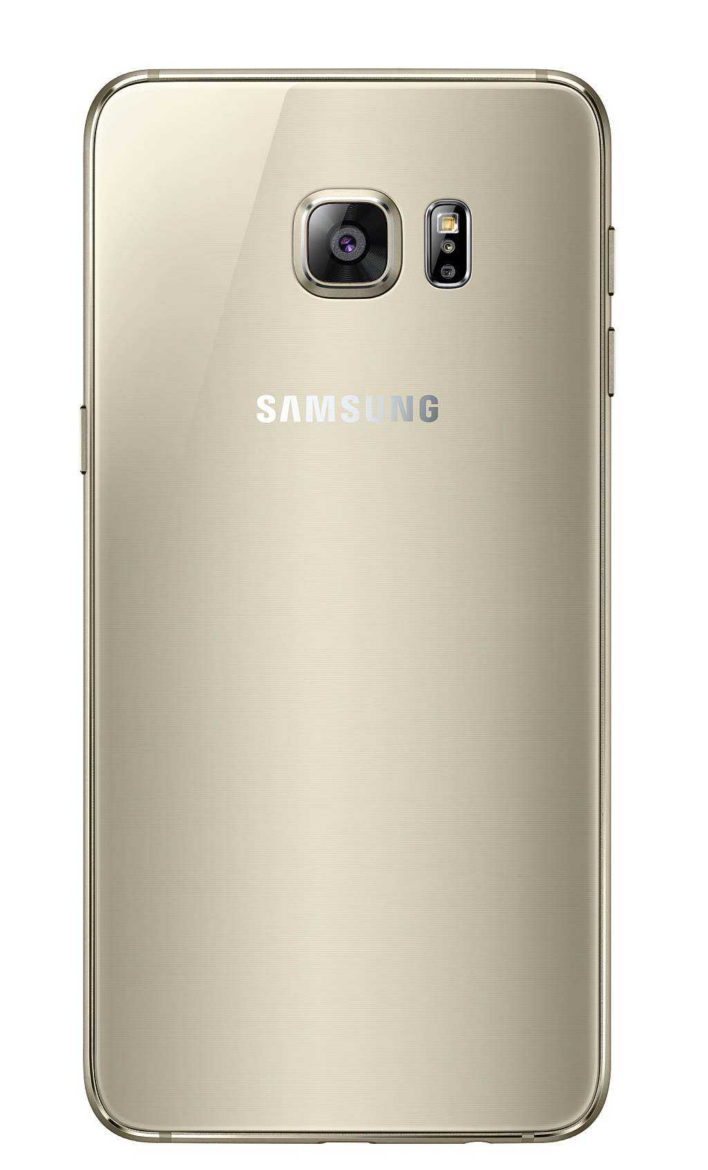 Samsung Galaxy S6 edge plus spate
