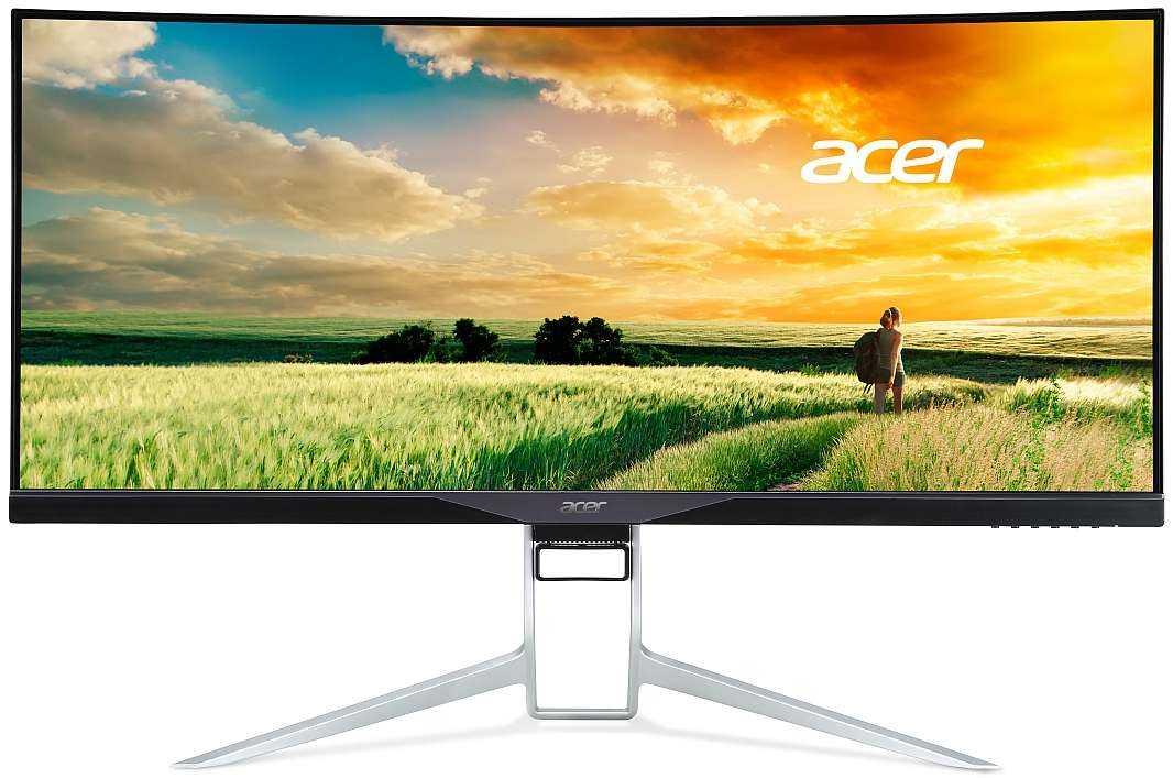 Acer Predator XR3