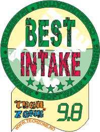 best intake 9.8