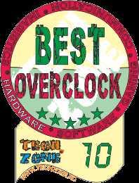 best overclock 10