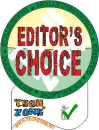 editors choice