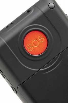 Colia S402 SOS