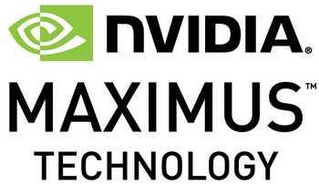 nvidia-maximus-logo