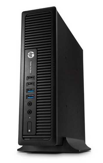 HP t820