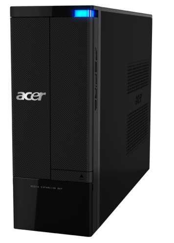 Acer Aspire X3960