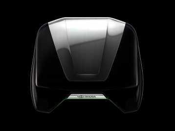 Nvidia Shield Closed