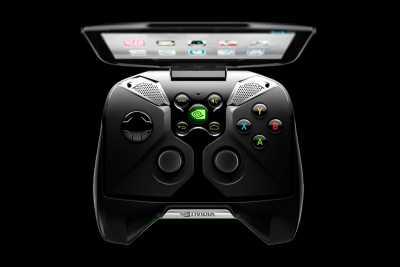 Nvidia Shield Open