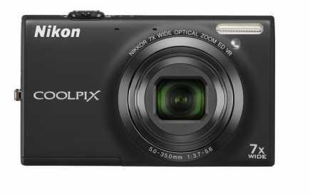 Nikon S6150