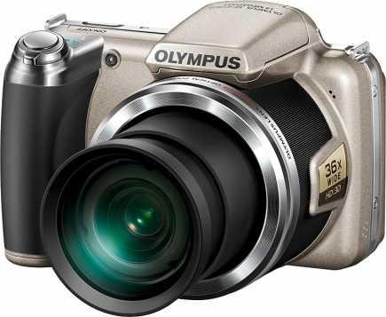 Olympus SP810UZ