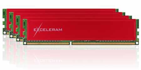 Exceleram EG Grand DDR3-1333