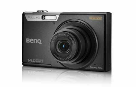 BenQ-LR100