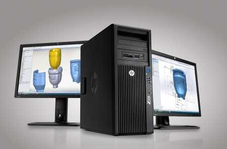 HP-Z220