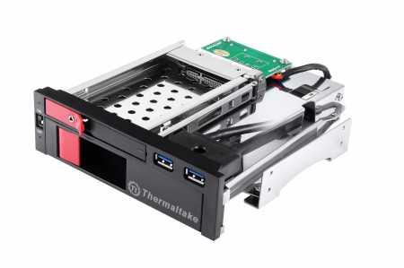 Thermaltake-Max-5-Duo-SATA-HDD-Rack