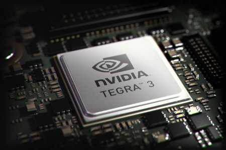Nvidia Tegra3