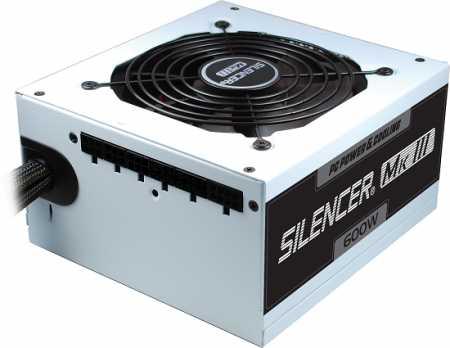 PC Power Cooling Silencer MK III