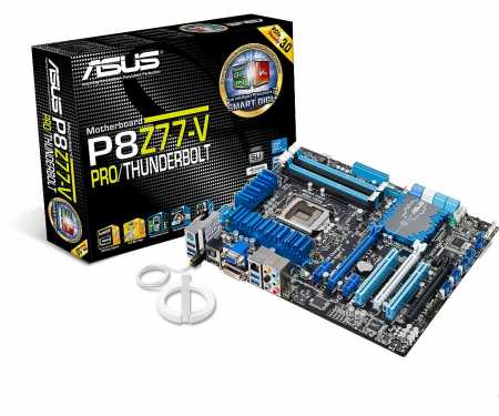 Asus p8z77 v pro thunderbolt