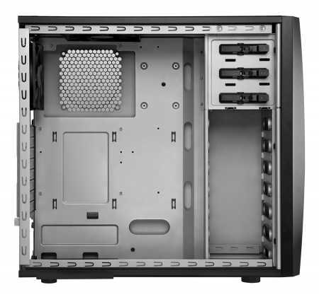 Antec-300-II-interior