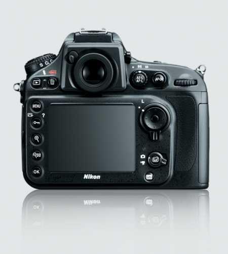 Nikon-D800-display