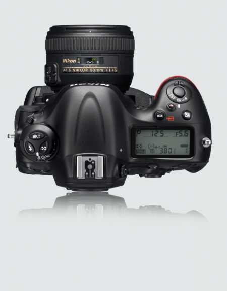 Nikon-D4-sus