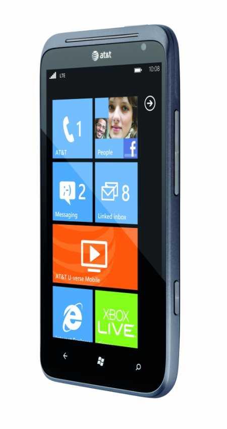 HTC-Titan-II
