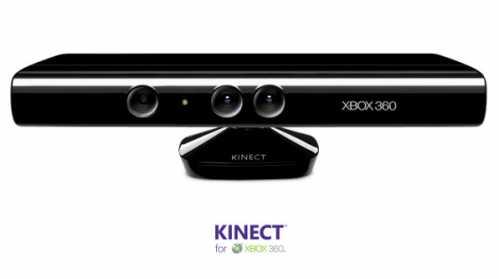 windows pc kinect