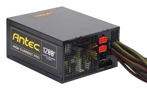 Antec HCP-1200
