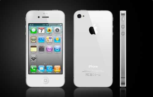 iPhone4 Alb