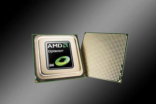 AMD Opteron 4000