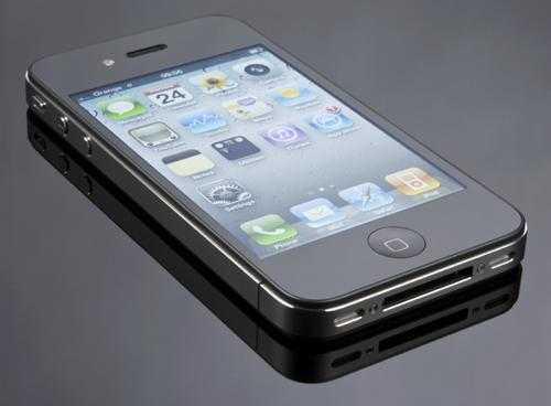 iPhone-4-ecran