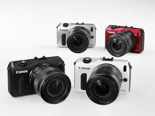Canon-EOS-M