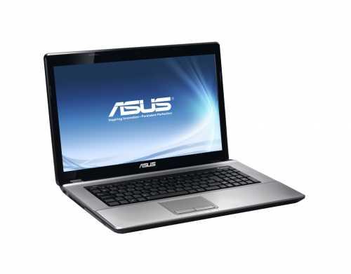 Asus K73