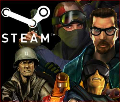 steam ios android
