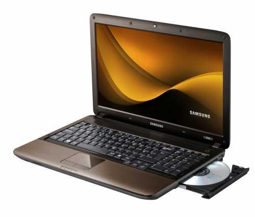 Samsung R538 Brown